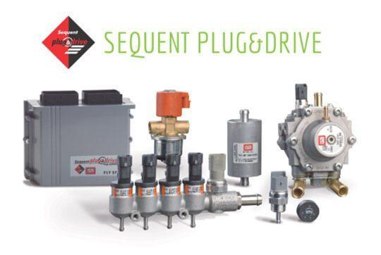 Προσφορές BRC - SEQUENT PLUG&DRIVE32