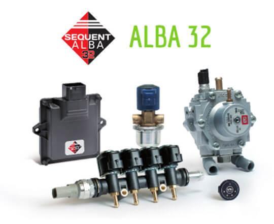Προσφορές BRC - ALBA 32