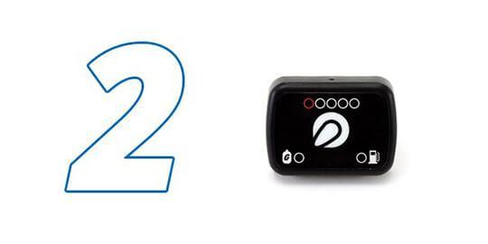 Lovato Smart ExR Plus LPG Standard Switch