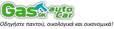 Gas Auto Car - Logo