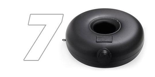 Lovato C-OBD II Premium LPG Premium Tank